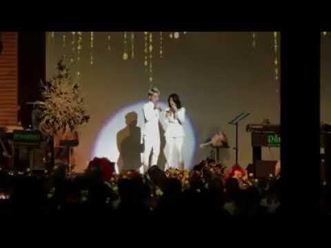 Ánh Nắng Của Anh - Đức Phúc hát tại sinh nhật Mỹ Tâm
