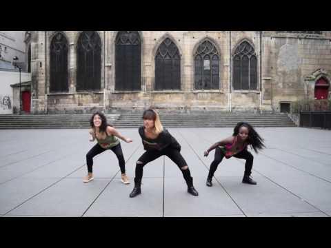 Choreo Burn it up By clotilde - Zumba®