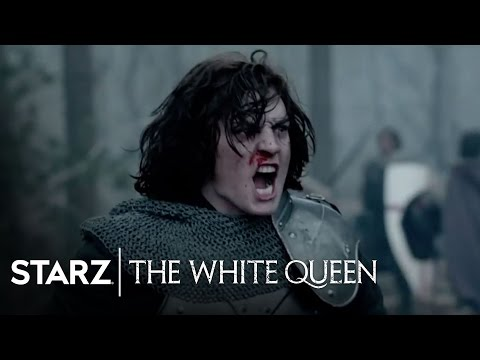 The White Queen 1.10 (Preview)