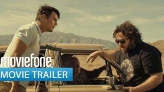 Scenic Route  Trailer   Moviefone