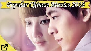 Top 100 Popular Chinese Movies 2018 (Of All Time)
