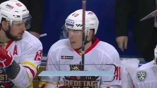 Daily KHL Update - December 8th, 2016 (English)