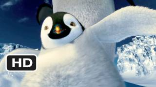 Nonton Happy Feet 2  2011  Official Hd Trailer Film Subtitle Indonesia Streaming Movie Download