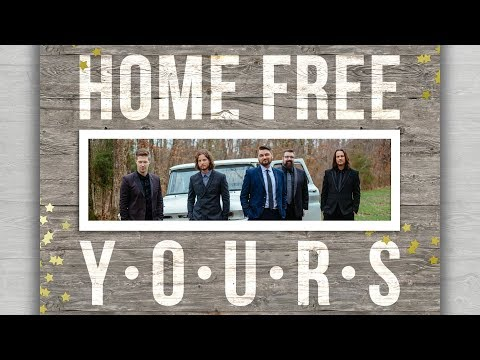 Video Russell Dickerson - Yours (Home Free Cover) download in MP3, 3GP, MP4, WEBM, AVI, FLV January 2017