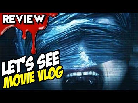 UNFRIENDED: DARK WEB (2018) 💀 Spoiler-Free Movie Review Vlog