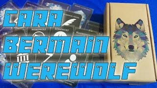 Video Unboxing & Review Werewolf Card - Penjelasan Bermain Werewolf MP3, 3GP, MP4, WEBM, AVI, FLV Oktober 2017