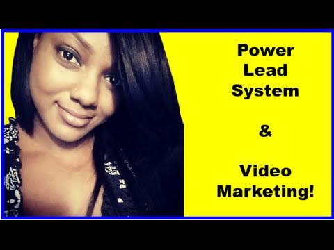 Power Lead System | Power Lead System & Video Marketing Bonus!