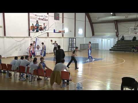 "8 kolo Play off KK ""Radnicki 1950"" – KK ""Klik″ 73:87"