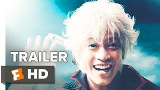 Nonton Gintama Trailer #1 (2018) | Movieclips Film Subtitle Indonesia Streaming Movie Download