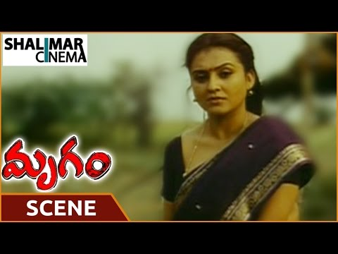 Mrugam Movie || Sona Gives Poison To Aadhi Pinisetty || Aadhi, Padmapriya || Shalimarcinema