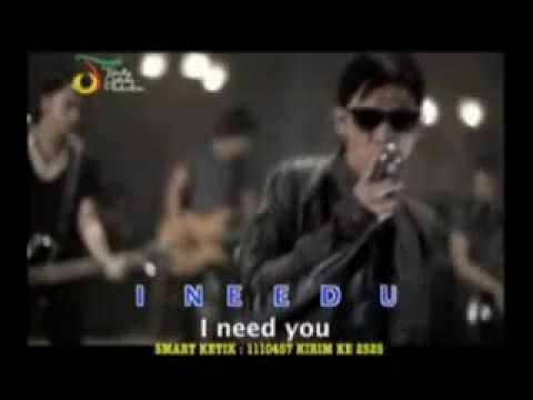 Ungu - I Need You video clip.mp4