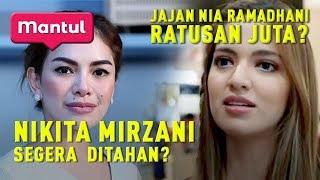 Video Mantul Infotainment Eps 22 | Nikita Mirzani Tersangka Dua Perkara, Nia Ramadhani Jajan Ratusan Juta MP3, 3GP, MP4, WEBM, AVI, FLV Juli 2019