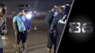 Video Aksi Pengejaran Tim Jaguar Pelaku Tawuran Selama Ramadan  - 86 MP3, 3GP, MP4, WEBM, AVI, FLV Agustus 2018