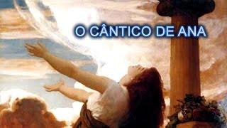 CCB - Pregação Da Palavra I Samuel Capítulo 2