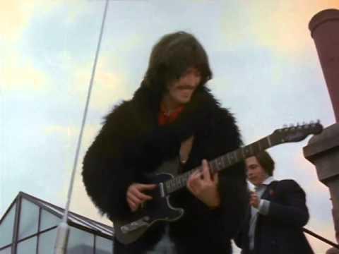 Tekst piosenki The Beatles - Don't let me down po polsku