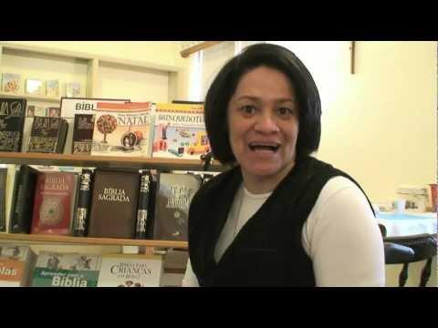 Irmã Natividade Pereira - Entrevista