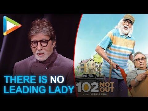 "Rishi Kapoor: ""Amitabh Bachchan Flirts With The"