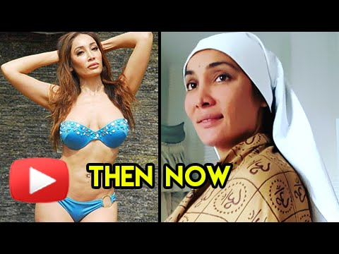 Shocking : Sofia Hayat Turns Into A Saint!!!