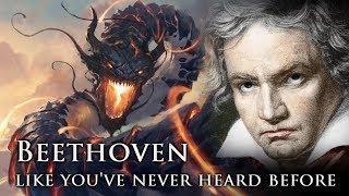 Video Beethoven Like You've Never Heard Before MP3, 3GP, MP4, WEBM, AVI, FLV Juni 2018
