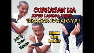 Video CURHATAN LIA ARTIS LANGSA VIRAL TENTANG PACARNYA MP3, 3GP, MP4, WEBM, AVI, FLV Juli 2019