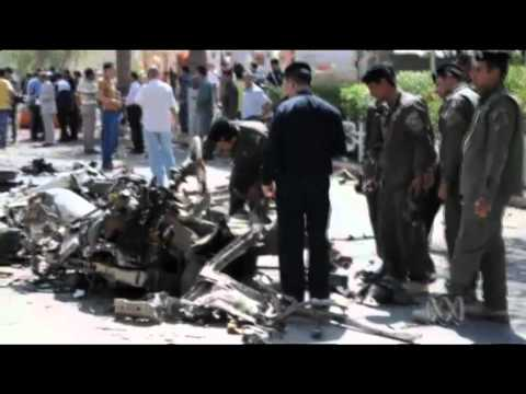 Wave of sectarian violence hits Iraq