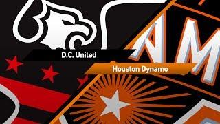 Highlights: D.C. United vs. Houston Dynamo   July 22, 2017 by Major League Soccer
