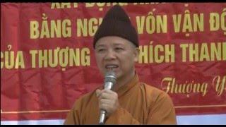 Xã Thượng Yên Công, TP Uông Bí: Khởi công xây nhà Đại đoàn kết cho hộ nghèo