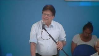 "Eurio  Alarcão ""Allan Kardec"""