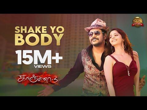 Shake Yo Body Video Song