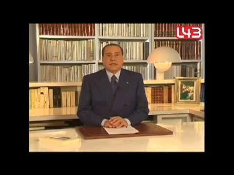 Berlusconi: «Si deve partire dalle cose da fare»