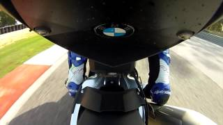 4. 2015 BMW S1000RR first ride | First Rides | Motorcyclenews.com