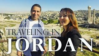 Jerash Jordan  City pictures : TRAVELING IN JORDAN: AMMAN & JERASH | Chiara Magi