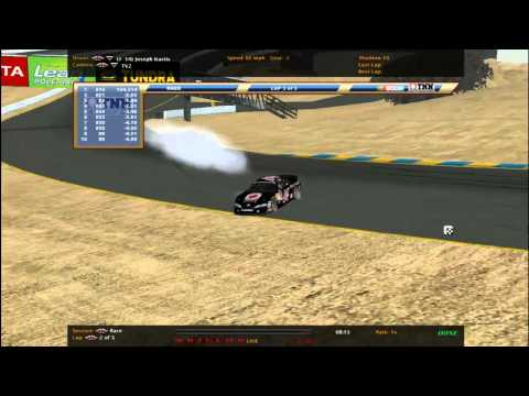 ISCR Dogecoin Pro Series West 15/16 S1 – Royal Purple 90 @ Sonoma