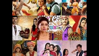 Video 13 Serial India Rating Terbaik di Indonesia MP3, 3GP, MP4, WEBM, AVI, FLV Maret 2018