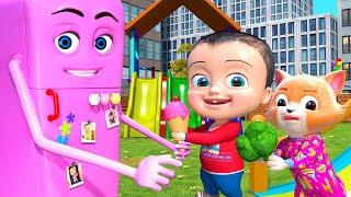 Do You Like? | Children Songs | Billion Surprise Toys