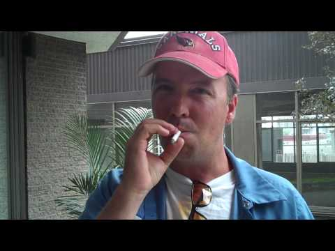 Doug Stanhope interview - Montreal 2010
