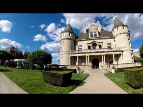 Hecker-Smiley Mansion: One of Detroit's Greatest Mansions for Sale ($2.79 million)