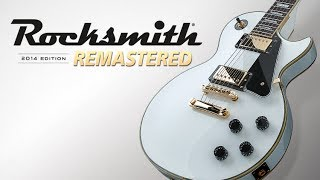 Rocksmith disable mode with amp.