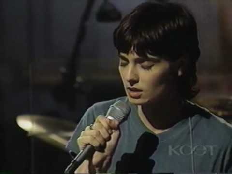 Sinead O'Connor - This is a Rebel Song - YouTube