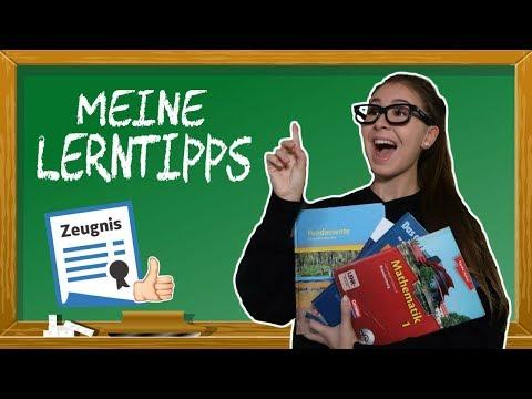 Meine LERNTIPPS 📚 - So wirst du zum 1er Schüler! 🤓 || Typisch Kassii (видео)