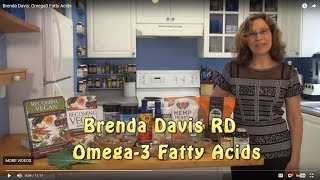 Omega3 Fatty Acid