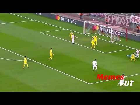 Olympiakos vs Juventus 0 2 All Goals and Highlights 05 12 2017 HD