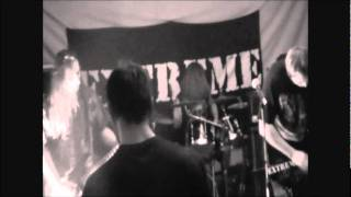Video EXTREME Live@Kawarna 8/3/2009