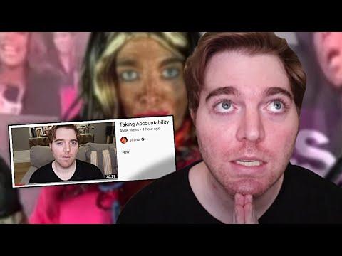 Shane Dawson 'Taking Accountability' SUCKS!