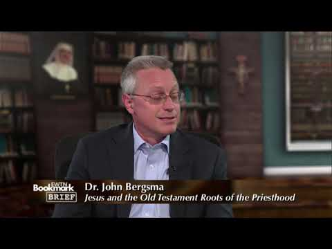 Dr. John Bergsma, Jesus and the Dead Sea Scrolls: Revealing the Jewish Roots of Christianity