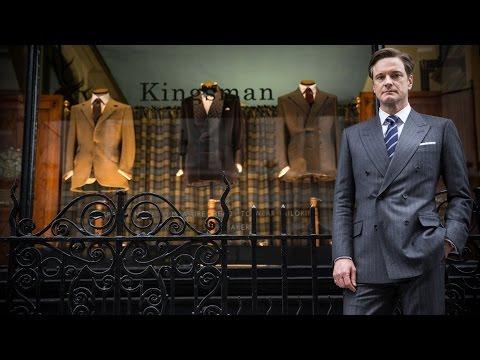 AMC Spoilers! – KINGSMAN: THE SECRET SERVICE Review