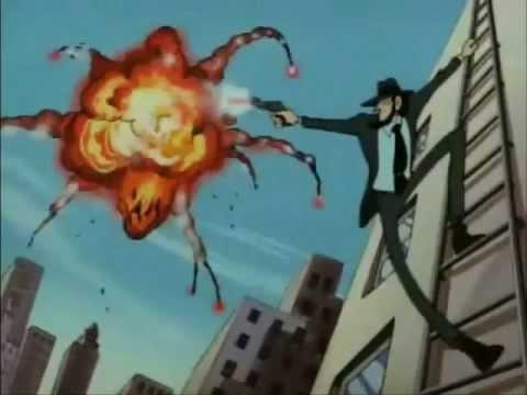 Daisuke Jigen - Il pistolero