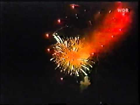 Beastie Boys - Rockpalast Live 1998