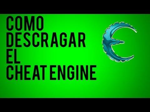 Tutorial - Como descargar el Cheat Engine 6.3 [Gratis y Libre de Virus