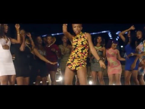 Skales - I Want You [Dir. by Unlimited LA]